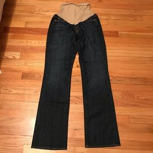 7 For All Mankind Pants & Jumpsuits - Women's Maternity 7 For All Mankind Jeans 32